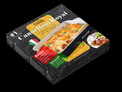Cannelloni Royal